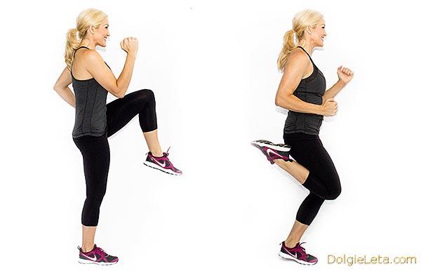 бег для похудения при щитовидной железе