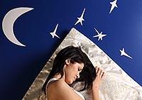 как ночью быстро заснуть