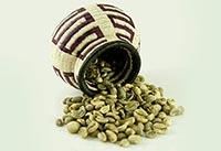 Польза и вред зелёного кофе