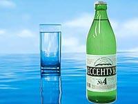 Как пить Ессентуки 4: состав воды, показания к применению