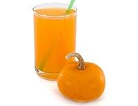 Польза тыквенного сока