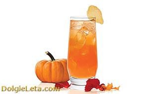 Польза и вред тыквенного сока