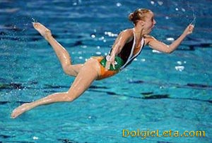 Женщина не умеет плавать - как научиться правильно плавать в бассейне