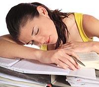 Признаки и симптомы хронической усталости и утомление на работе.