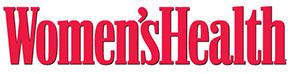 Читать онлайн и скачать журнал Womens Health - логотип.