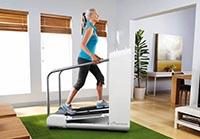 Польза от беговой дорожки в домашних условиях - различные виды и варианты выбора тренажера для бега.