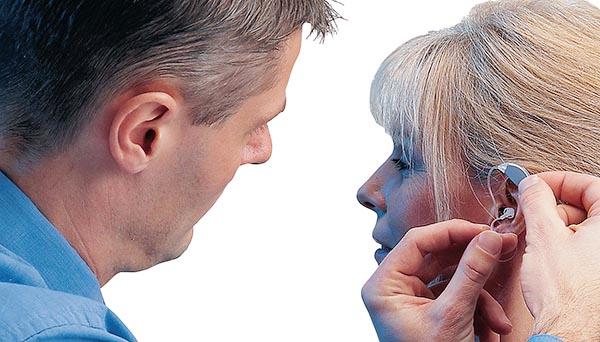 Как подобрать слуховой аппарат