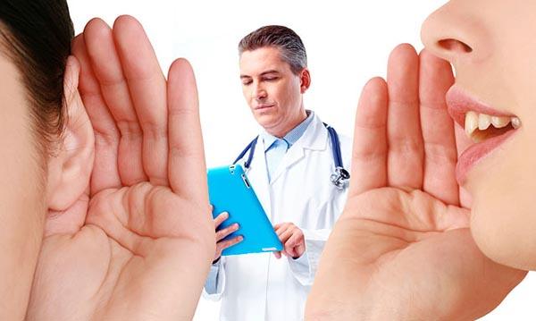 Ухудшение слуха - как правильно выбрать слуховой аппарат.