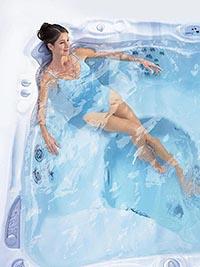 Жемчужные ванны: показания и противопоказания процедуры.