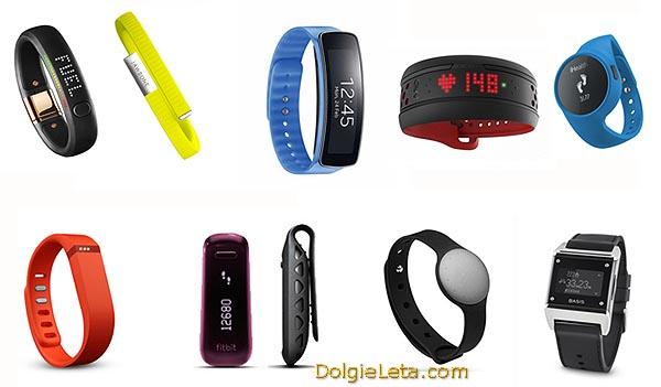 Как выбрать спортивный трекер фитнес браслет, измеритель пульса (пульсометр)