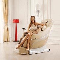 Выбираем массажное кресло для домашнего использования.