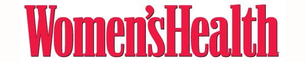 Логотип журнала Women's Health