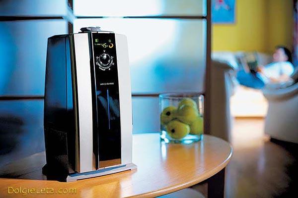 Как правильно выбрать лучший увлажнитель воздуха для квартиры.