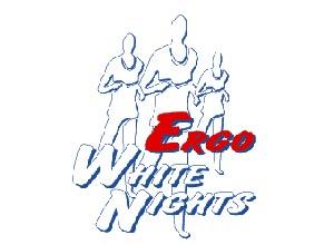 Международный марафон Белые ночи 2015 в Санкт-Петербурге