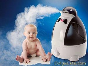 Увлажнитель воздуха - как выбрать, польза или вред прибора