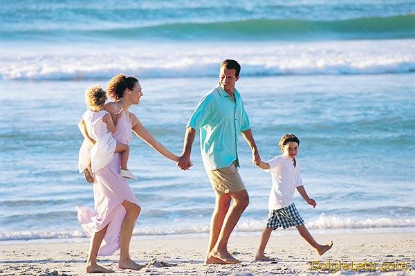 Едем отдыхать на море в Анапу с детьми - выбираем санатории и пансионаты.