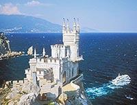 Выбираем лучшие санатории в Крыму для отдыха родителей с детьми.