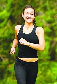 Бег для начинающих - тренировка для похудения