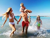 Отдыхаем семьей на море. Санатории в Крыму для отдыха с детьми.