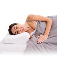 Как правильно выбрать ортопедическую подушку для головы.