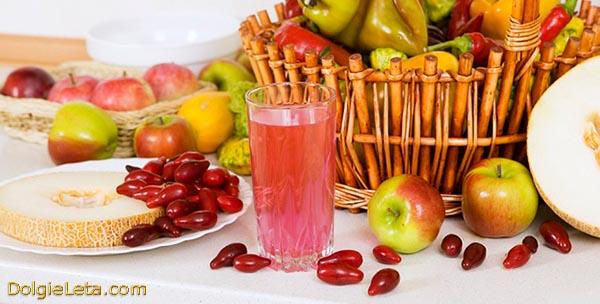 Отзывы об употреблении ягоды кизил.