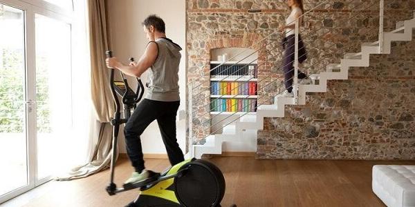 Эллиптический тренажер для дома - какой лучше купить, цены