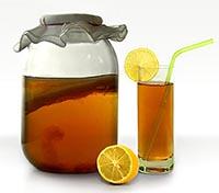 Напиток комбуча - полезные свойства чайного гриба, а также противопоказания