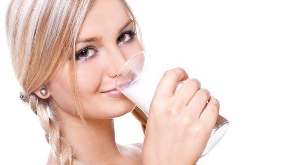 Кефирный молочный гриб - для похудения, свойства, калории, польза и вред тибетского напитка.