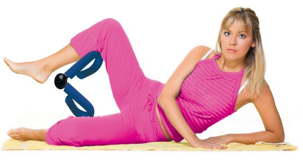 Комплекс упражнений для женщин для утренней зарядки