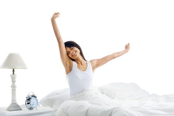 Жизненный тонус организма - цели зарядки по утрам