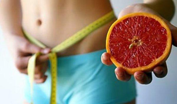 Грейпфрут при похудении - чем полезен, калорийность