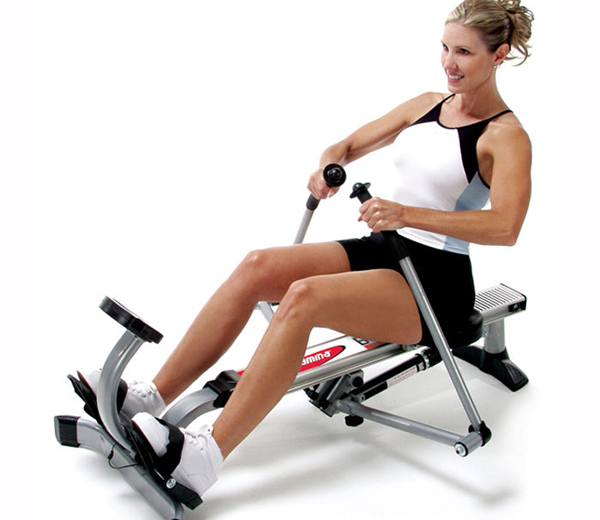 Как правильно выбрать тренажер для дома на все группы мышц