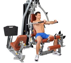 Тренажер для дома на все группы мышц