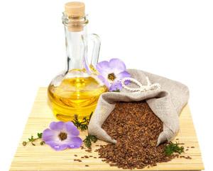 Льняное масло - польза и вред, как правильно принимать для похудения, полезные свойства и противопоказания