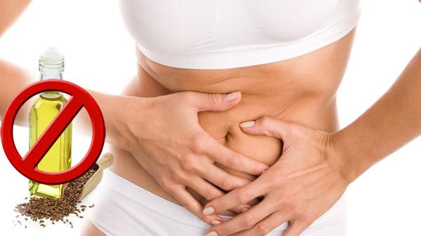 Противопоказания льняного масла и полезные свойства