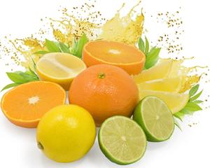 Цитрусовые - полезные свойства