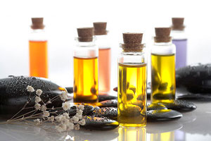 Эфирное масло для здоровья и красоты кожи