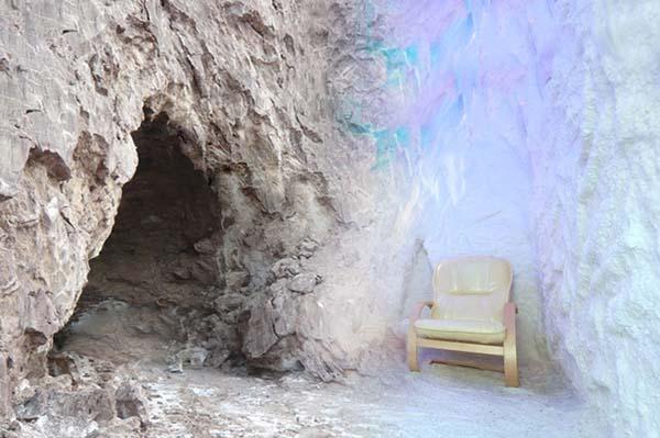 Польза соляной пещеры