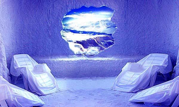 Соляная пещера - показания и противопоказания спелеотерапии