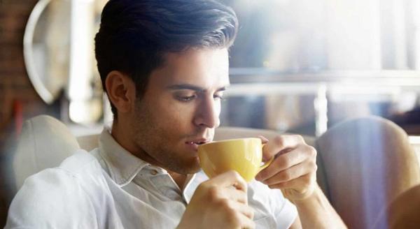 Чай из чабреца для мужчин