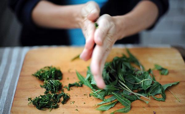 Ферментация листьев иван-чая в домашних условиях