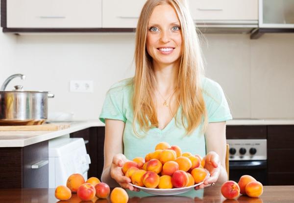 Полезные свойства абрикоса - противопоказания