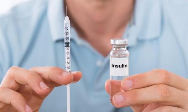 Лечение инсулином