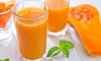 тыквенный  сок