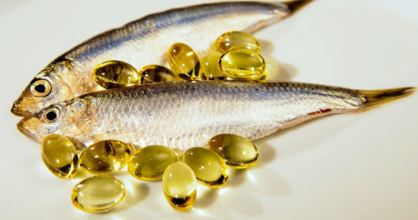 Факты о рыбьем жире